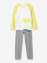 Vertbaudet Pyjamas with Glow-in-the-Dark Details