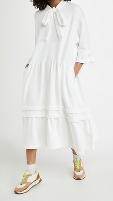 MM6 MAISON MARGIELA Sweatshirt Dress