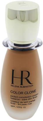 Helena Rubinstein 1.01Oz #24 Gold Caramel Color Clone Foundation Spf 15