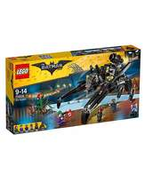 Batman LEGO The Movie The Scuttler
