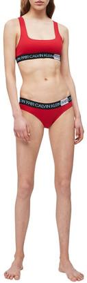 Calvin Klein 1981 Cotton Bikini QF5449