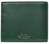 Smythson Leather Wallet