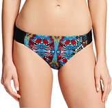 Mossimo Women's Hipster Bikini Bottom