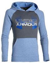 Under Armour Boys' UA Commuter Tri-Blend Hoodie