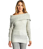 Deshabille NEW Simone Sweater In Oatmeal Women's
