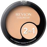 Revlon ColorStay 2 In 1 Compact Makeup And Conc 21.3 g