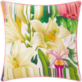 Ted Baker Encyclopaedia Floral Cushion