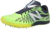 New Balance Men's MXC5000 XC Spikes Cross-Country Shoe