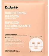Dr. Jart+ Brightening Infusion Hydrogel Mask 1.