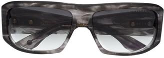Dita Eyewear Superflight rectangular-frame sunglasses