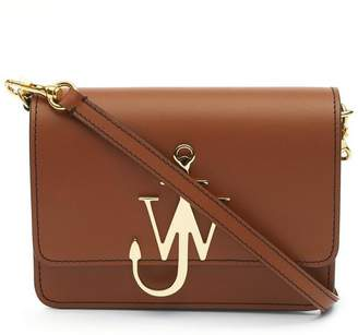 J.W.Anderson Mini Anchor Logo Leather Cross-Body Bag