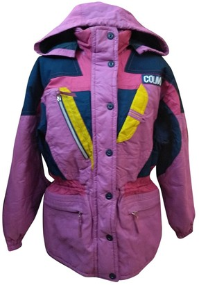 Colmar Multicolour Jacket for Women