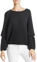 Current/Elliott The Easy Cutout Sweatshirt
