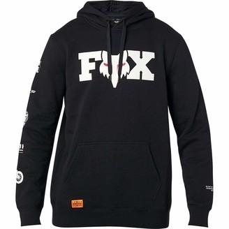 Fox Racing Men's Illmatik Fleece Hoody Medium