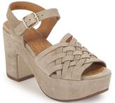 Chie Mihara Fetiche - Platform Sandal
