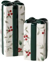Pfaltzgraff Winterberry Salt & Pepper Shaker Set