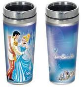 Disney Travel Mug - Cinderella