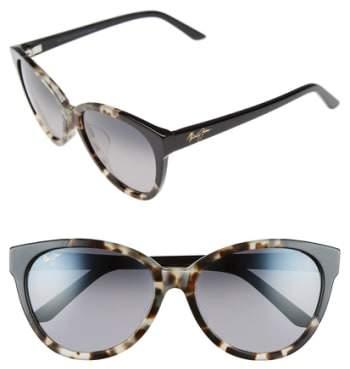 Maui Jim Sunshine 56mm PolarizedPlus2(R) Sunglasses