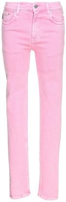 Balenciaga Skinny Fit Jeans