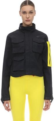 Nike Off-White Nrg Jacket