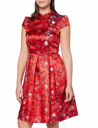 Joe Browns Women's Oriental Casual Night Out Dress