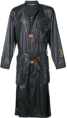 A-Cold-Wall* Modern Trench Coat