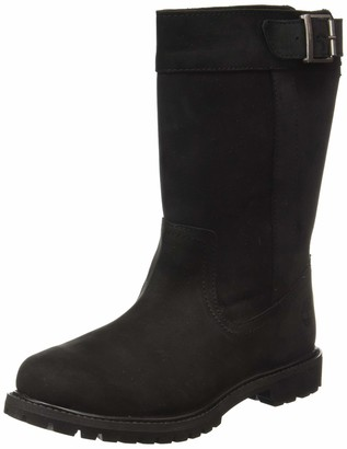Timberland Women's New Nellie Pull On Waterproof Ankle Boots
