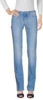 Siviglia Denim pants - Item 42631668