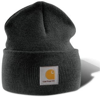 Carhartt Workwear Beanie Watch Hat / work hat - Grey - One size
