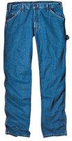 """Dickies Men's Relaxed Fit Carpenter Jean 30"""" Inseam"""