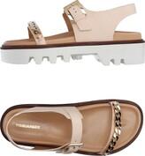 DSQUARED2 Sandals - Item 11162014