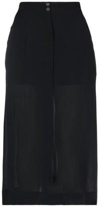 Isabel Benenato 3/4 length skirt