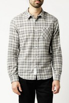 NATIVE YOUTH Tone Check Shirt