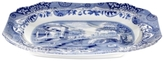 Spode Dinnerware, Blue Italian Collection