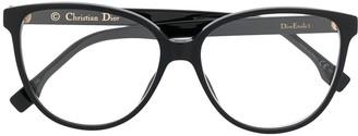 Christian Dior Etoile 3 cat-eye glasses