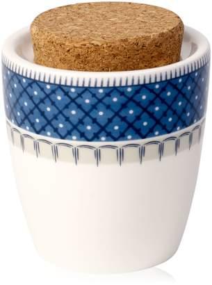 Villeroy & Boch Casale Blu Covered Sugar Bowl