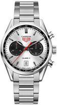 Tag Heuer Carrera 41mm Calibre 17 Watch