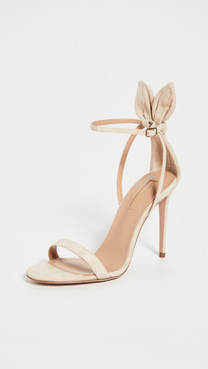 Aquazzura Deneuve Sandals 105mm