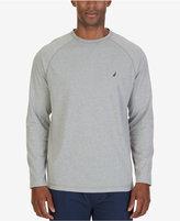 Nautica Men's Lighweight Raglan Lounge T-Shirt