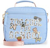 Juicy Couture Girls Too Cool For School Lunchbox