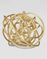 Kelly Wearstler Brass Knot