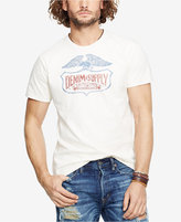 Denim & Supply Ralph Lauren Men's Jersey Graphic T-Shirt