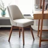 west elm Mid-Century Swivel Office Chair