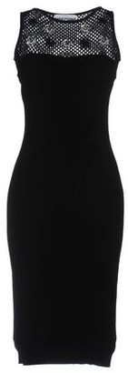 Moschino Knee-length dress