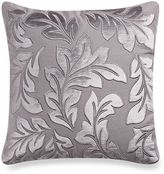Wamsutta Mills Vintage Cotton Cashmere 16-Inch Square Throw Pillow in Oatmeal
