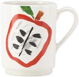 Kate Spade All In Good Taste Fruit Accent Mug