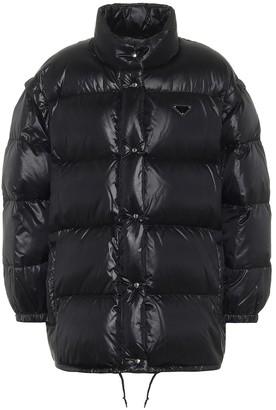 Prada Down jacket