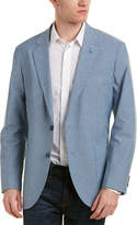 Tailorbyrd Chambray Sportcoat