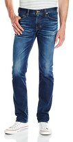 AG Adriano Goldschmied Men's Matchbox Jean