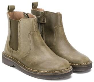 Pépé Chelsea ankle boots